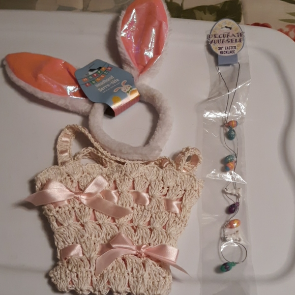 Easter Accessory Bundle
